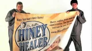 Dr. Boldt's Hiney Healer Music Video