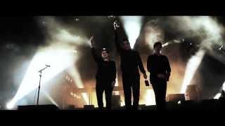 The xx - Night + Day London