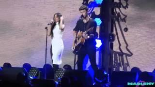 Shawn Mendes & Camila Cabello-IKWYDLS-Jingle Ball Dallas