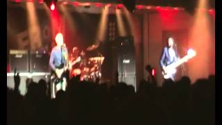 """FROM THE JAM - GOING UNDERGROUND - LIVE AT """"ALTERNATIVE MUSIC FESTIVAL"""" BUTLINS - 28TH APRIL 2012"""