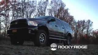 Rocky Ridge Promo by Live The Wildlife