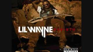 Lil Wayne - Drop The World (Rebirth)