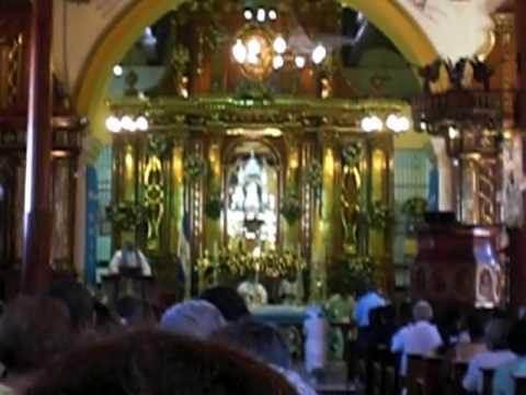 La Salve, Basílica del Viejo