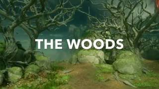 "Black ops 3 montage ""THE WOODS"" by KING DREW"