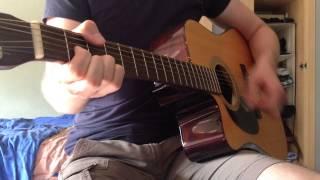 S.T.A.L.K.E.R. Guitar 25 + tabs