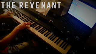 The Revenant Main Theme (Piano Cover)