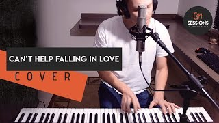 Can't Help Falling In Love - Elvis Presley Cover