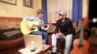 UNA NOCHE MAS Cover Guitar (Nicky Jam & Kevin Roldan)