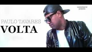 Paulo Tavares - Volta [ 2015 ]