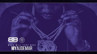 Tory Lanez x Meek Mill Type Beat - MyAudemar (Prod. By Superstaar Beats & Blasian Beats)