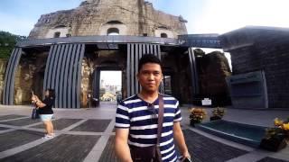 Macau Travel Vlog 2015