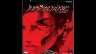 Shin Megami Tensei III: Nocturne Music- Fierce Battle