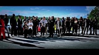 Emilush & Caustic - Its A Hood Thang Feat. Maskinisten ( Kartellen ) & B.G Knocc Out #CWALKBRASIL