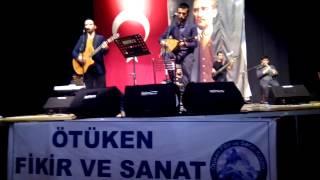Grup Volkan - Mutlak Seveceksin (Kırklareli Konseri)