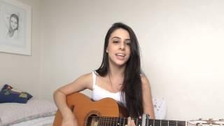 ESPECIAL DE ANO NOVO / A Hora é Agora - Jorge e Mateus (cover Isabela Catani)