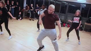 Meek Mills   Dangerous || Choreographed by Tia Ellis