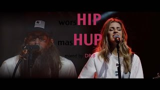 Worship Mashup Teaser (Hillsong Heaven Knows, What a Beautiful Name and Crowder Forgiven)