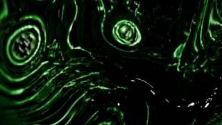 Effect Slow Motion Light Green Boil