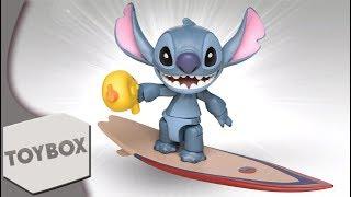 "Stitch Disney Infinity Inspired ""Toybox"" Figure"