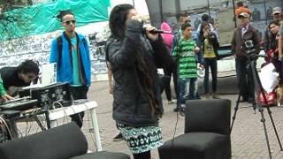 Fuego Babylon - Natty Fyah
