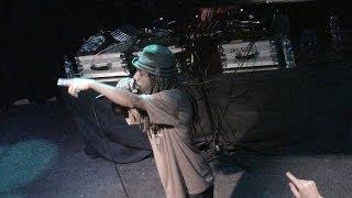 Akil The MC (Jurassic 5 ) Live at Jazz Cafe London
