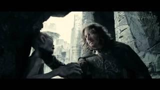 O Senhor dos Anéis - Faramir liberta Frodo, Sam e Smeagol (Cena da versão estendida - DUBLADO)