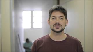 Paulo Eduardo Conferência Municipal Direitos Humanos 2014