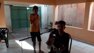 Agora e sempre - Simone e Simaria Live ( cover Ikaro e Avellã) voz e violão