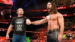Dean Ambrose and Seth Rollins theme song mix