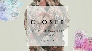 The Chainsmokers & Halsey - Closer (Indra Dicky Cover)