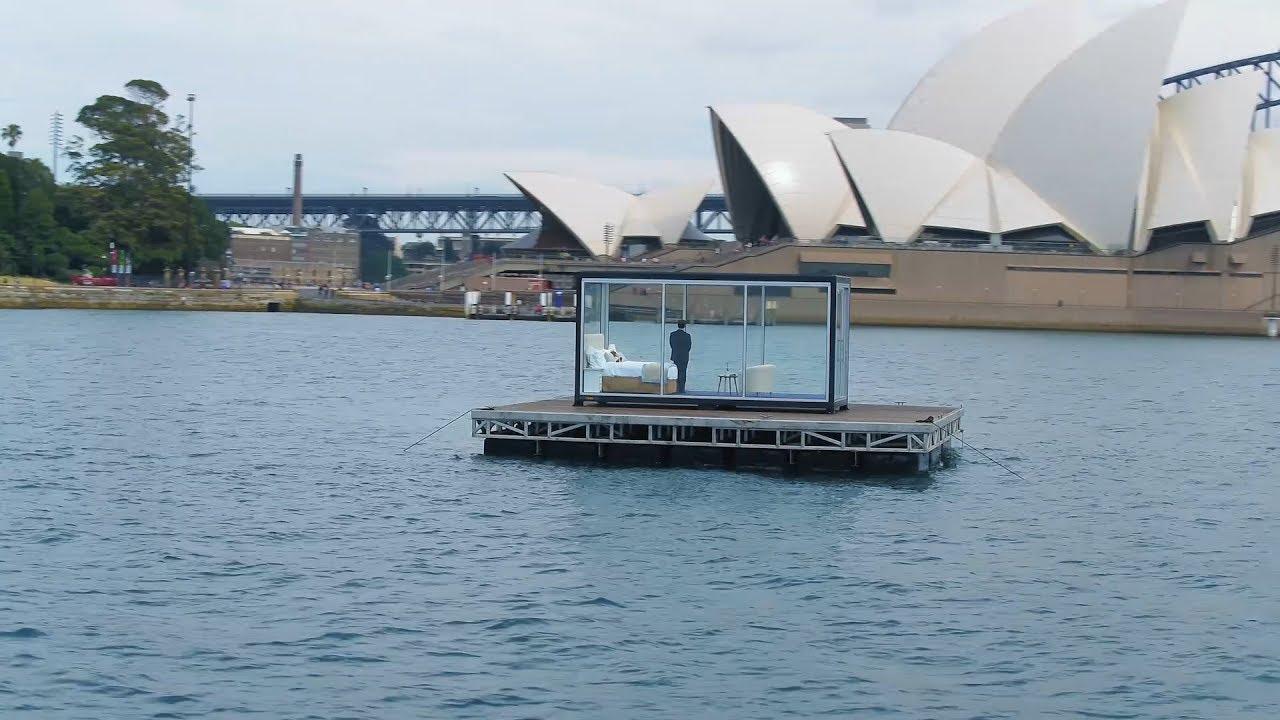 Image thumbnail for: Dr. Michael Breus in Sydney
