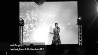 Jade Bunyan - Somebody To Love