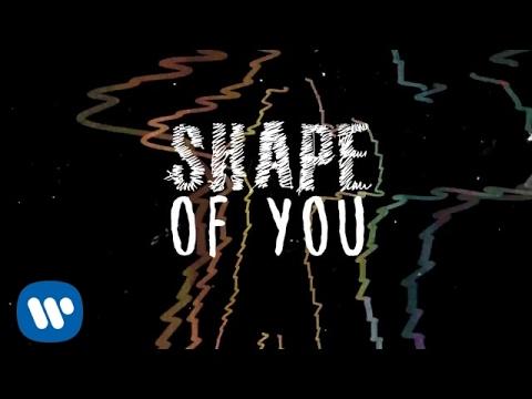 Shape Of You Latin Remix Ft Zion Y Lennox de Ed Sheeran Letra y Video