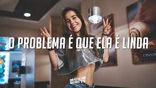 David Carreira - o problema é que ela é linda (André Henriques x Iccarus x ILBF Remix)
