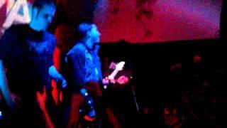 Boogaloop - Ursus - Cover Overkill - Motorhead