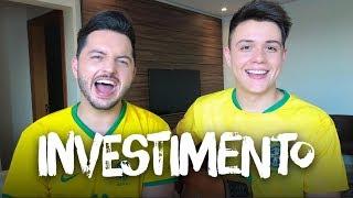Matheus & Kauan - Investimento (Vitor & Guilherme - cover)