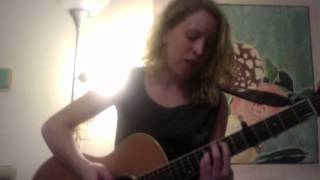 If I Go I'm Going (Cover- Gregory Alan Isakov)