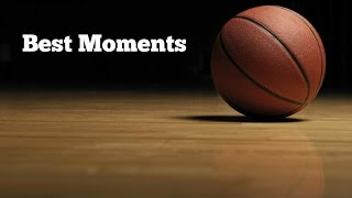 Some Best Basketball Moments in Last Month!