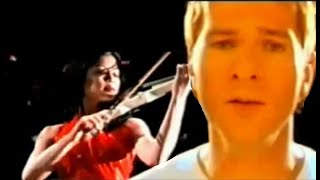 Vanessa Mae feat JD Wood - I still can hear your voice
