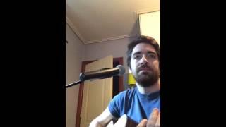 Σφακιανάκης Νότης Μη Με ρωτάτε Cover (Alafouzos Panos)