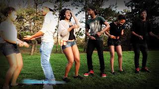Djon D'Bega & Angel/ Funana Busca Bida/Video officiel] (1080pHD)
