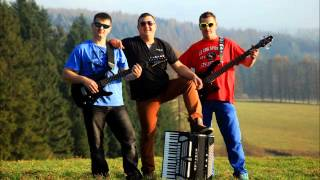 █▬█ █ ▀█▀ Magik Band - Agnieszka