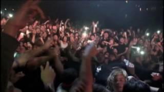 Xavier Wulf - Fort Woe (Live in Santa Ana, 10/31/16)