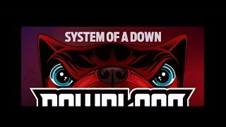 System Of A Down confirmed for Download Festival France 2017