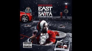 Gucci Mane - Vampire (East Atlanta Santa 2) New Mixtape