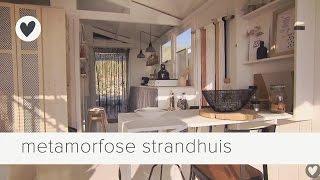 metamorfose strandhuis | vtwonen | doe-het-zelf