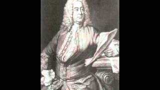Georg Friedrich Händel - Concerto Grosso Op. 3 No. 2 Gavotte