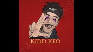 Kidd Keo - Mask off Remix
