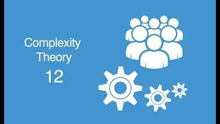 Complexity Management 10/13