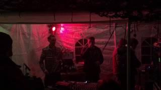 Moa Anbessa feat Prince David - Everliving@WaDaDa Geel (21-5-2017)